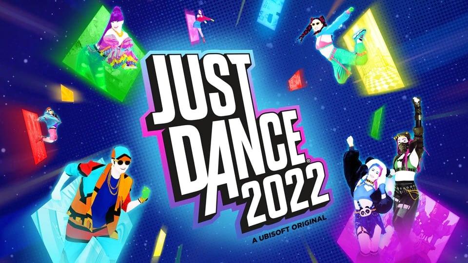 ได้เวลาเปิดโชว์ด้วยจัสต์ แดนซ์® 2022เฉลิมฉลองให้กับทุกช่วงจังหวะด้วย40เพลงใหม่